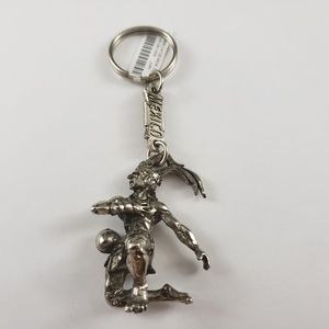 Other - New Mesoamerican ball game Mayan Keychain Souvenir